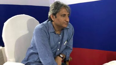 Ravish Kumar Wins Ramon Magsaysay Award 2019, NDTV Journalist to Receive Honour in Manila on September 9