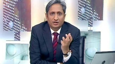 Ravish Kumar Wins Ramon Magsaysay Award 2019, Rahul Gandhi, Priyanka Gandhi And Others Congratulate NDTV 'Prime Time' Journalist for Big Achievement; See Tweets