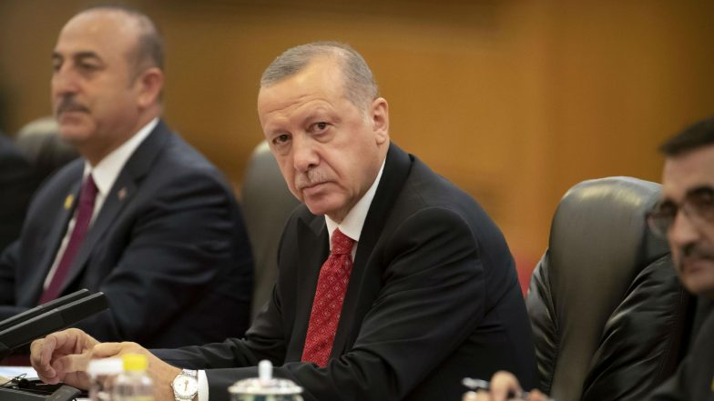 Turkey to Host Syria Summit with Russia, Iran on September 16