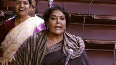 Jayalalithaa Birth Anniversary: Fine to Celebrate Amma's Birthday as Women Children Protection Day, but Was is More Than That, Says Congress Leader Renuka Chowdhury