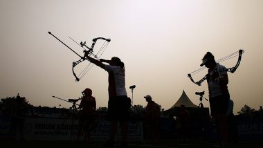 World Archery Lifts Suspension of Archery Association of India