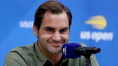 Roger Federer Has No Plans of Retiring Anytime Soon, Says 'I Have No Reason to Stop at This Moment'
