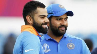 Virat Kohli and Rohit Sharma's Rift Rumours Are Here to Stay Feels Sunil Gavaskar