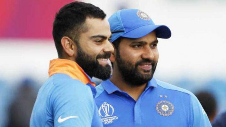 Virat Kohli and Rohit Sharma's Rift Rumours Are Here to Stay Feels Sunil Gavaskar