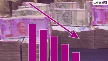 Rupee Slips to 6-Month Low Against US Dollar, Touches 71.64