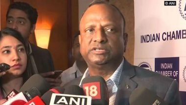 SBI Chairman Rajnish Kumar Says 'Announcements Made by FM Nirmala Sitharaman Are Major Enablers to Support Economic Growth'