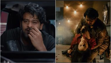Saaho: Prabhas Will Make You Whistle With His Badass 'Sixer Maar Sake ' Line in this New Dialogue Promo (Watch Video)