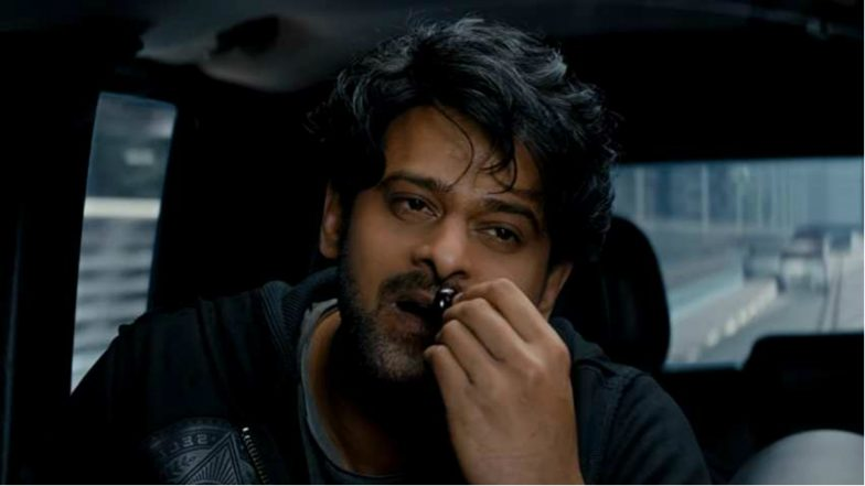 Saaho Full Movie in HD Leaked on TamilRockers for Free