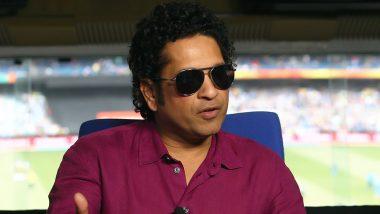 Sachin Tendulkar on U-19 World Cup Fracas Says Aggression Should be in Game