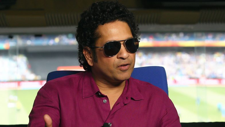 Sachin Tendulkar Calls for Four Innings of 25-Overs Each in ODIs, Believes 'The Step Can Enhance the Quality of the 50-Over Format '