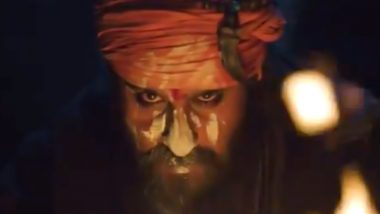 Laal Kaptaan Teaser: Saif Ali Khan as Naga Sadhu Looks Determined and Hungry for Revenge (Watch Video)