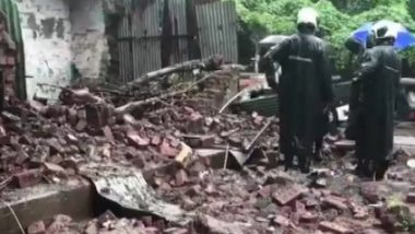 Ghana Church Collapse: At Least 22 Killed, Several Injured After 6-Storey Place of Worship Crumbles