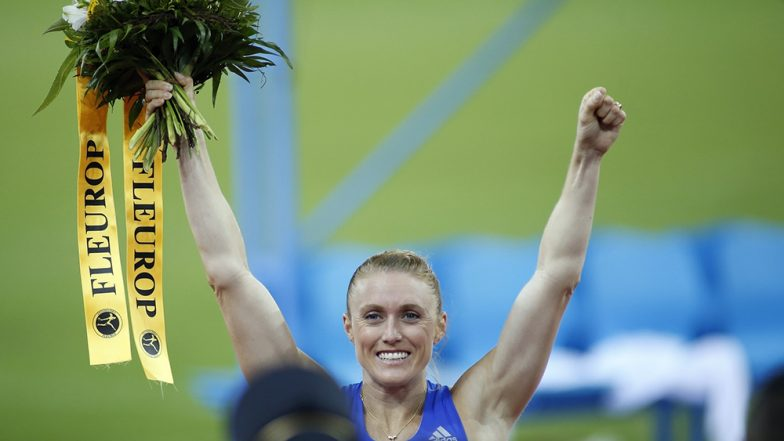Sally Pearson, Australian Olympic Gold Medalist, Retires From Athletics