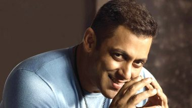 Salman Khan: 'Radhe' Will Be a Baap in The Cop Action Genre