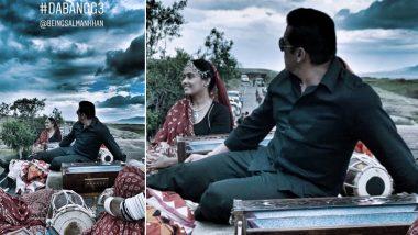 Sonakshi Sinha and Prabhudheva Joke About Dabangg 4 and We Hope Salman Khan's Listening!
