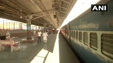 Samjhauta Express Reaches Delhi 4.5 Hours Late After Being Halted by Pakistan at Wagah Border