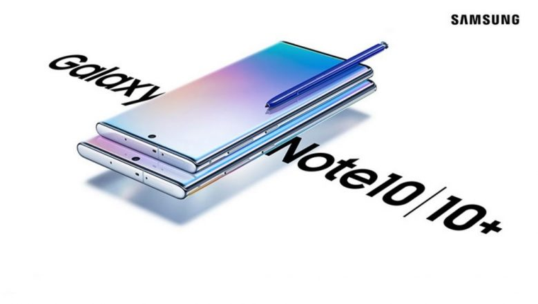 Samsung Galaxy Note 10, Galaxy Note 10 Plus Flagship Smartphones Launching Today; Watch LIVE Streaming & Online Telecast of Samsung's 2019 Unpacked Event