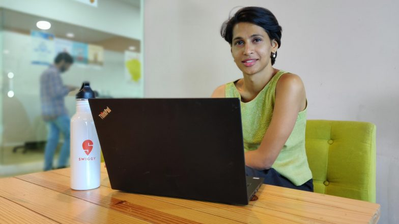 Samyuktha Vijayan, Swiggy's New Principal Program Manager on Inclusion: 'Companies Need Not Have Waited For Order on Section 377; Better Late Than Never'