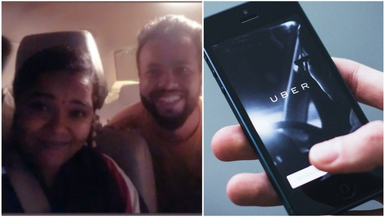 This Woman Uber Driver's Response to Passengers Asking Her 'Bhaiyya Aap Kaha Ho' Is the Best! Sapan Verma Shares His Experience in Pune