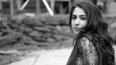 Sara Ali Khan's Cheat Day With Mom Amrita Singh Looks Delicious! (Watch Video)