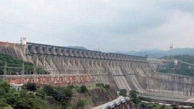 Gujarat: 26 Gates of Sardar Sarovar Dam on Narmada Opened Due to Heavy Water Inflow