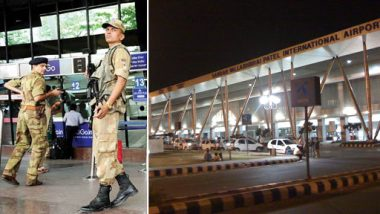 Sardar Vallabhbhai International Airport in Ahmedabad on High Alert Ahead of Independence Day 2019, Security Beefed Up