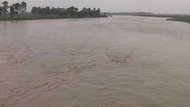 Pakistan on Flood Alert After India Releases Upto 200,000 Cusecs of Water Into Satluj River