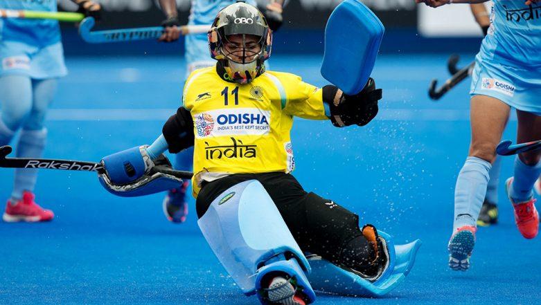 Goalkeeper Savita Punia Believes That Indian Women Hockey Team Have Gained Momentum Ahead of Tokyo Olympics 2020