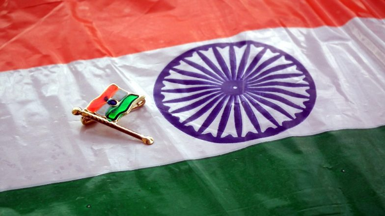 Independence Day 2019: Say NO to Plastic Tricolour Flags While Celebrating the Indian National Festival