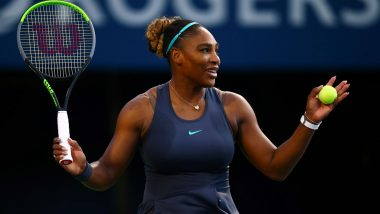 Serena Williams Powers Past No 1-Bound Naomi Osaka Since US Open Final, Simona Halep Retires Hurt