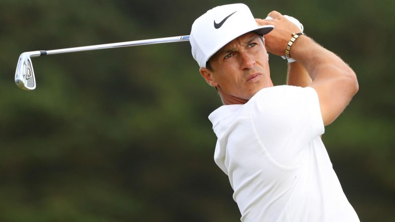 Ryder Cup Star Thorbjorn Olesen Suspended From European Tour After Being Charged With Sexual Assault