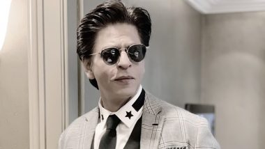 'Bard of Blood': Pakistan Army Slams Shah Rukh Khan for Netflix Spy Thriller
