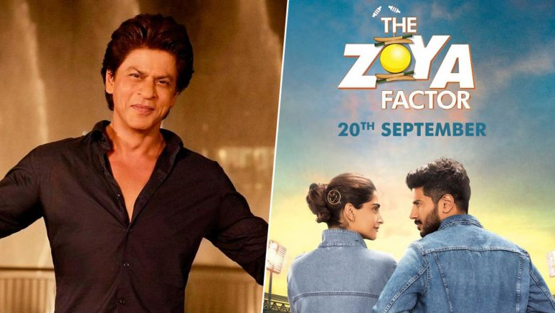 The Zoya Factor: Did Sonam Kapoor Confirm Shah Rukh Khan's Cameo in the Film?