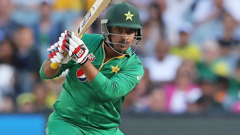 Sharjeel Khan Tenders Unconditional Apology to Pakistan Cricket Board for Career Revival