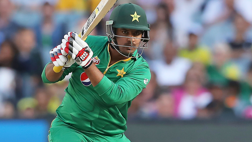 Don't Want to Dwell on the Past, Says Pakistan Opener Sharjeel Khan After Serving 3-Year Ban for Spot-Fixing