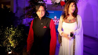 Sunanda Pushkar Case Hearing: Delhi Police Demands Framing of Charges, Shashi Tharoor's Lawyer Says 'Will Rebut Each & Every Point on Next Date'