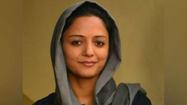 Shehla Rashid Booked by Supreme Court Lawyer For Spreading Fake News on Kashmir