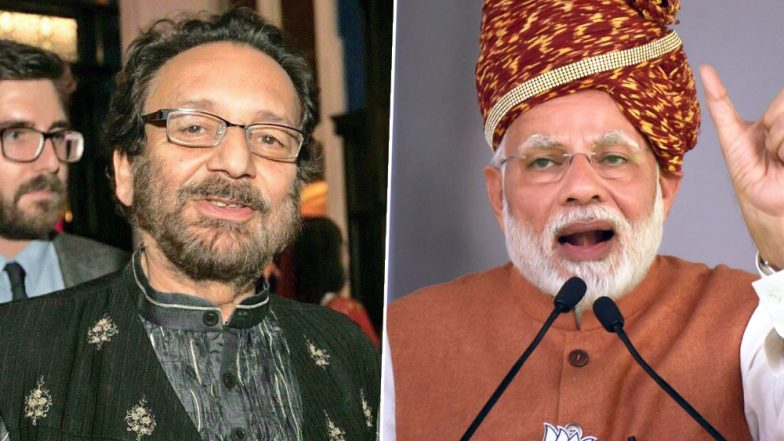 Shekhar Kapur Thanks PM Narendra Modi for Emphasizing on the Water Issue in His Independence Day Speech