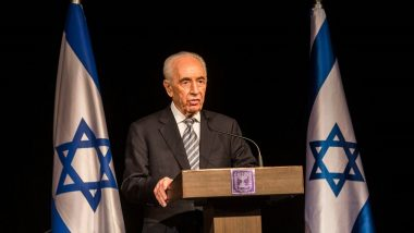 Kashmir Solution With Palestinian Model? When Ex-Israel PM Shimon Peres Had Suggested Article 370 Dilution to LK Advani