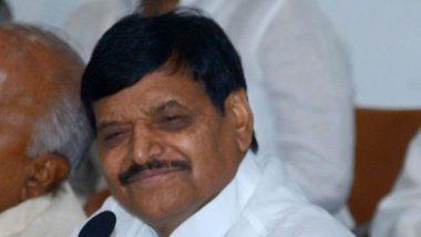 Shivpal Singh Yadav to Build Bharat Mata Temple in Jammu, Says PSPL Leader Deepak Misra