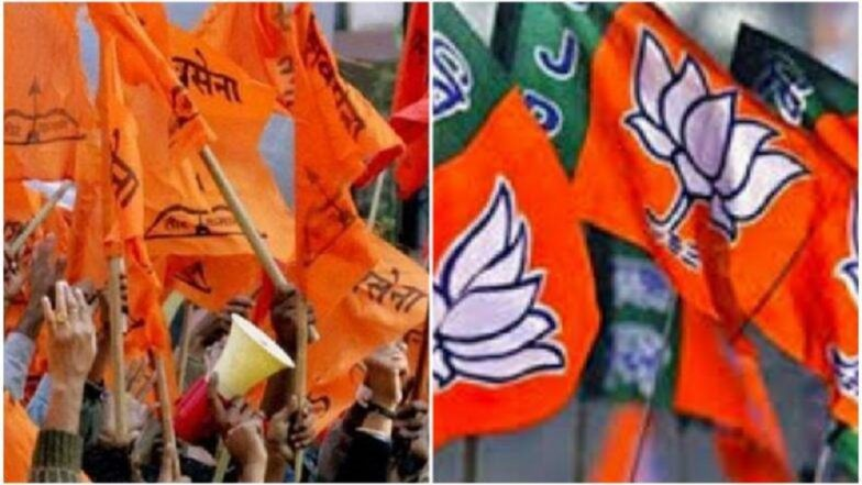 Maharashtra Assembly Elections 2019: In 2 Kalyan Seats, NDA Battles Rebels as Sitting MLAs of BJP & Shiv Sena Refuse to Withdraw Candidature