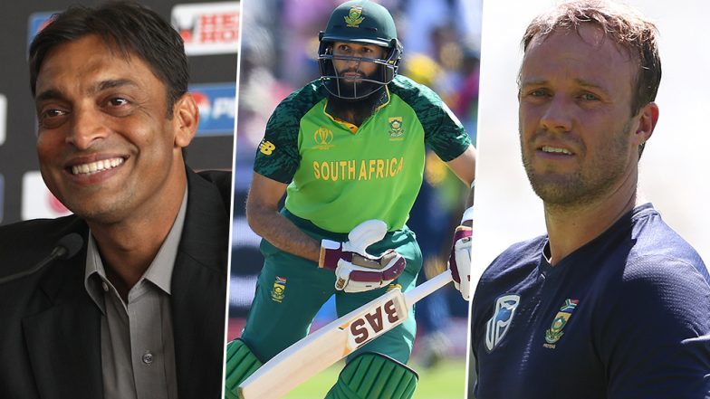 Hashim Amla Retirement: Cricket Fraternity Pays Tribute to South African Legend After He Decides to Bid Adieu to International Cricket
