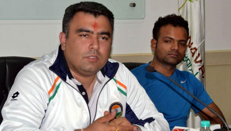 Olympic Medallist Gagan Narang Says 'Ex-Players Getting into Coaching Has Helped Indian Athletes'