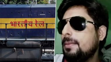 IIT Bombay Graduate Shravan Kumar Takes Up Group D Railway Job for 'Safety And Security'