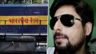 IIT Bombay Graduate Shravan Kumar Takes Up Group D Railway Job for 'Safety And Security'