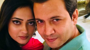 Shweta Tiwari Accuses Husband Abhinav Kohli of Domestic Violence?