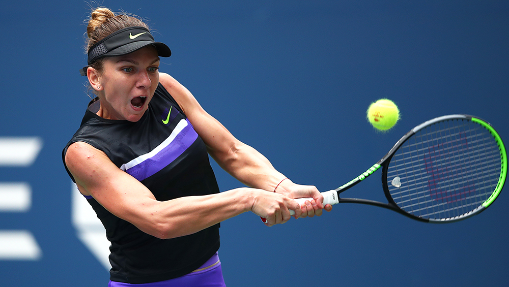 Simona Halep Beats Jennifer Brady 7-6(5), 6-1 to Reach Second Round of Australian Open 2020