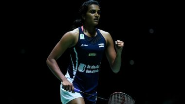 BWF World Championships 2019 Final: I Was Prepared for Everything, Says PV Sindhu After Winning Gold