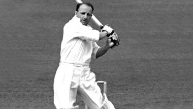 Sir Don Bradman Birth Anniversary: A Look at Some Records Still Held by the Australian Cricketing Legend