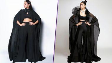 Fashion Faceoff! Sonakshi Sinha in Gaurav Gupta or Deepika Padukone in Anamika Khanna – Who Pulled Off the 'Batwoman' Look Better?
